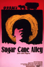 Palcy Sugar Cane Alley